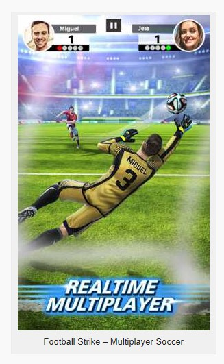 football-strike-apk