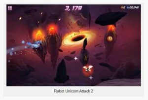 robot-unicorn-apk