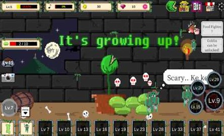 man-eating-plant-vip-apk